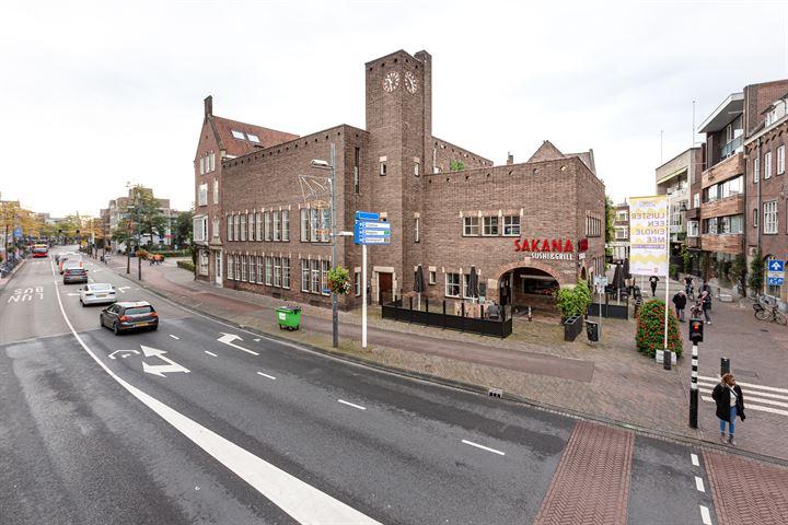 Keizersgracht 2 A-B