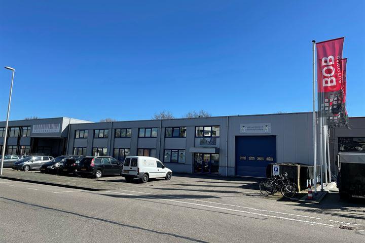 Wattstraat 58, Zoetermeer
