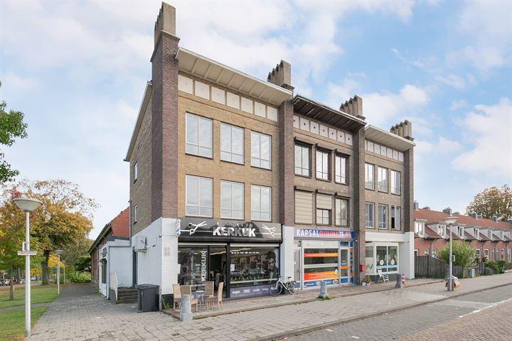 Jan van Riebeecklaan 78, Eindhoven
