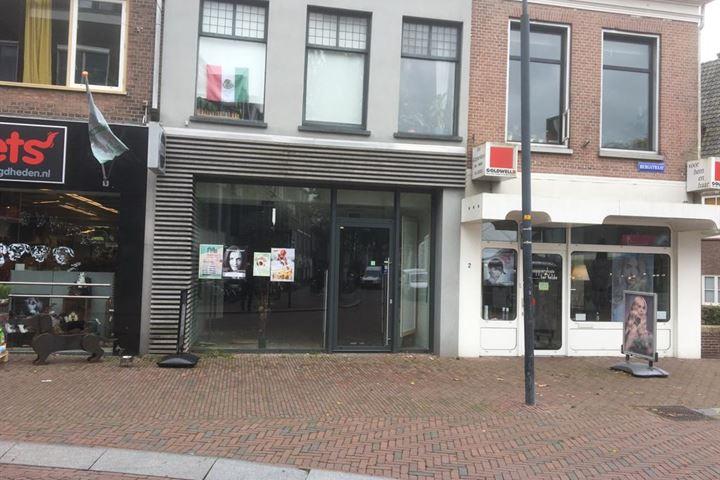 Bergstraat 4, Wageningen