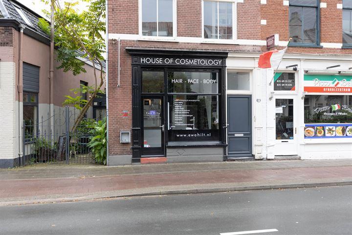 Kerkstraat 24, Bussum