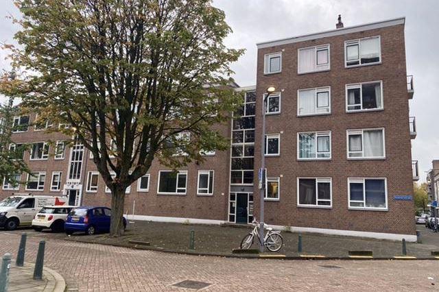 Hoveniersstraat 1 A