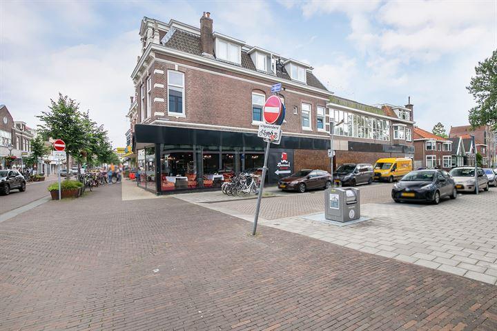 Zeemansstraat 1 c