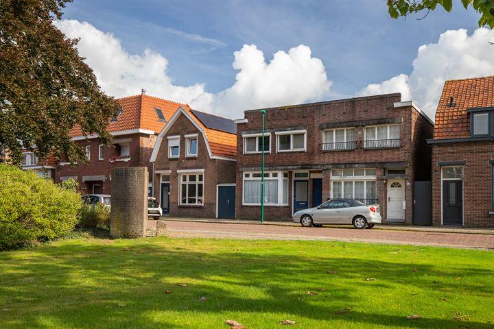 Oranjeplein 57